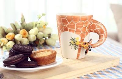 Giraffe Cup