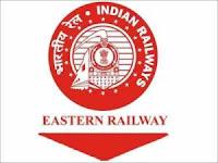 भारतीय पूर्वी रेलवे भर्ती 2021 - अंतिम तिथि 03 मई