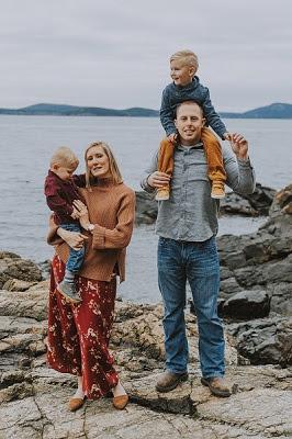 retrato de una familia