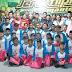 Komunitas Jeruk Nipis Manteb & FPII Korwil Kota Bogor Gelar Sahur Bersama Dengan Anak Anak Yatim