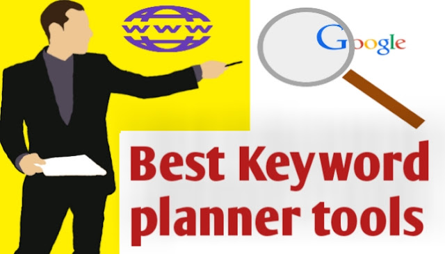 Best Keyword Research tools for blogger, wordpress, YouTube and any platforms