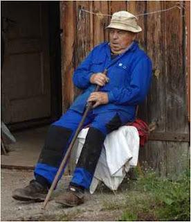 Yaşlılarda hipotiroidi