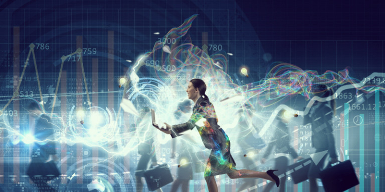 """Έρχεται το """"Διαδίκτυο των Σκέψεων"""" - Διεπαφές ανθρωπίνου εγκεφάλου-υπολογιστικού νέφους"""