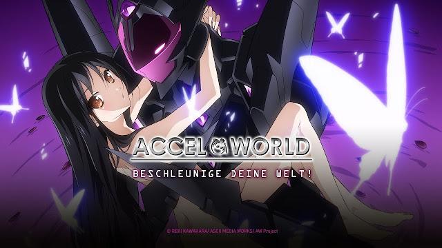 Accel World Batch Subtitle Indonesia