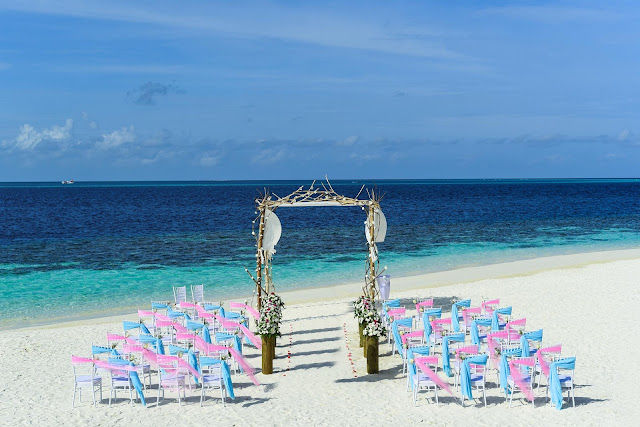 best places around the world for cheap destination weddings, wedding venue