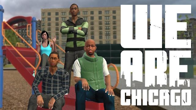 We Are Chicago - CODEX