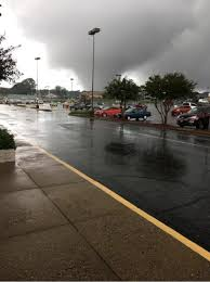 One person died in a tornado in Chesterfield VA