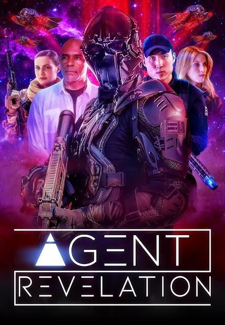 Sinopsis Film Agent II (Agent Revelation) - 2021