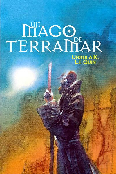 Un mago de terramar – Ursula K. Le Guin