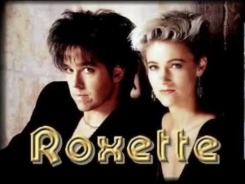 Lirik Lagu Easy Way Out ~ Roxette