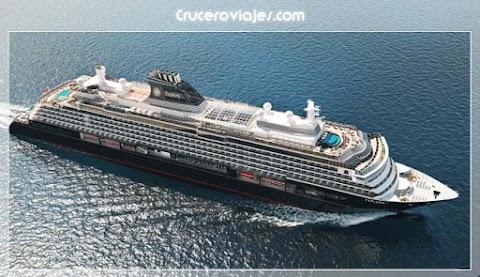 El Grupo MSC presenta una nueva marca de cruceros de lujo, Explora Journeys, creada para la nueva generación de viajeros de lujo