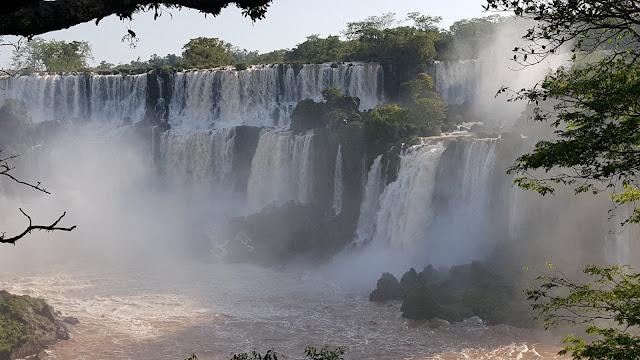 Circuito Inferior Cataratas Argentinas