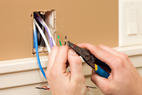 house electrical wiring solution
