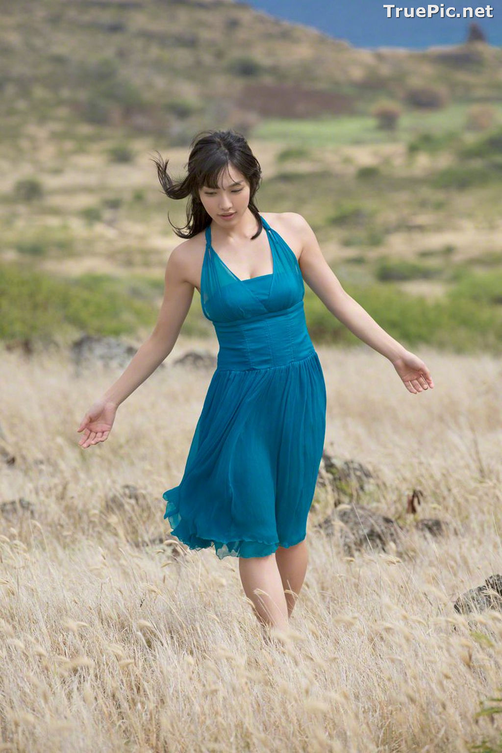 Image Wanibooks No.127 - Japanese Gravure Idol and Actress - Anna Konno - TruePic.net - Picture-3