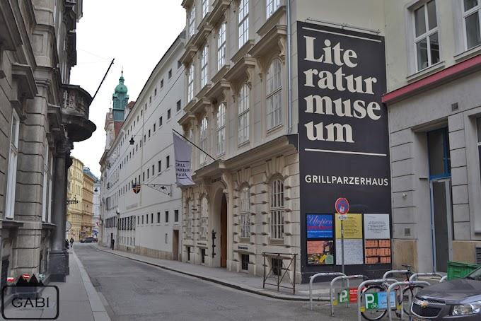 Spotkanie z literaturą austriacką