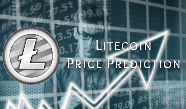 Litecoin Price Prediction 2019, 2020, 2024, 2030