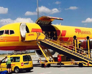 Jobs at DHL, Ontario Canada. JOBS $30.26/Hour