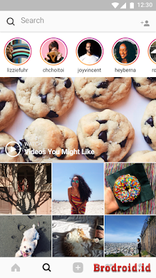 Download Instagram Plus Mod APK 10.9.0 Apk Full + Clone (Multi IG) Black Terbaru 2017 (update)