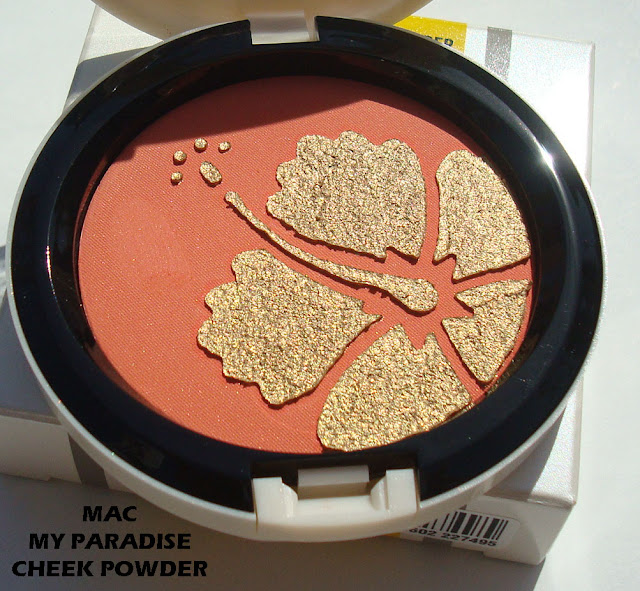 Mac My Paradise Cheek Powder