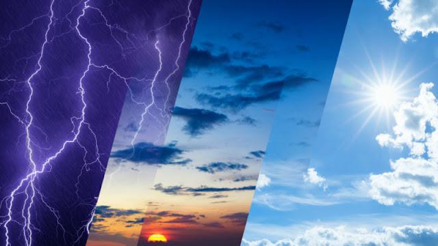 توقعات أحوال الطقس بالمغرب ليوم الثلاثاء 02 فبراير 2021