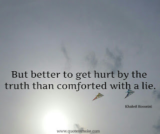 25 Best Khalid Hosseini Quotes to inspire about reality