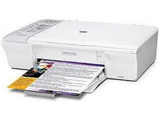Image HP Deskjet F4293 Printer