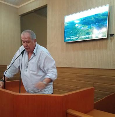 Laranjeiras: Vereadores cobram Plano de Cargos e Salários dos servidores e denunciam cobrança indevida de IPTU