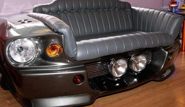 How To Recycle Recycling Old Car Body Parts
