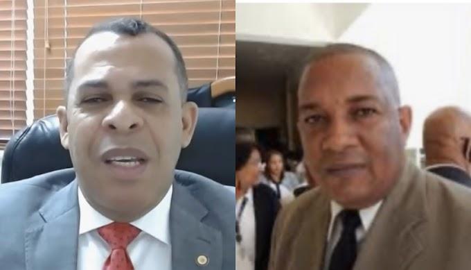 Departamento Judicial de Barahona reduce a cero mora judicial. Presidente de la Seccional del Colegio de Abogados, felicita ese desempeño.