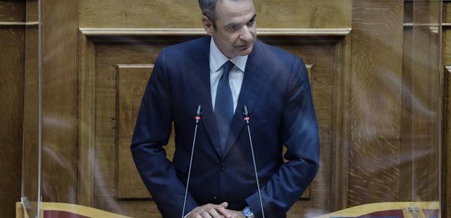 Το βάζει στα πόδια – Φοβάται τη μονομαχία και δεν θα απαντήσει τελικά στην επίκαιρη ερώτηση του Αλέξη Τσίπρα για τον συνωστισμό στα ΜΜΜ