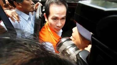 Wawan Adik Ratu Atut Bakal Dipindahkan ke Lapas Cipinang