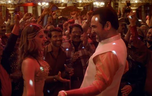 Paisa Song Video Out- Super 30 | Hrithik Roshan & Mrunal Thakur