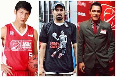 LEGENDA BASKET INDONESIA