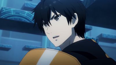 Phantasy Star Online 2: Episode Oracle Episode 14 Subtitle Indonesia