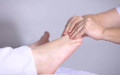 Trigger Point Massage Brisbane