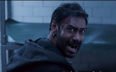 Shivaay Movie Images, HD Wallpapers