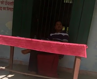 छपरा में थानेदार का वीडियो वायरल , दे रहा है महिला को भद्दी-भद्दी गालियां