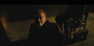 Christoph Waltz als Oberhauser/Ernst Stavro Blofeld in SPECTRE