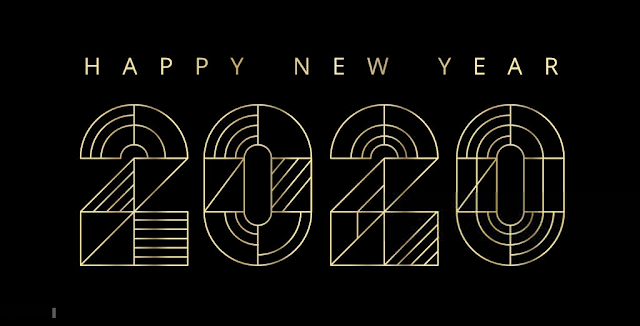 happy new Year 2020 images wallpapers 38