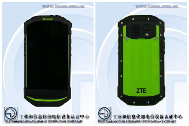 Це цікаво: У TENAA помічений міцний смартфон ZTE