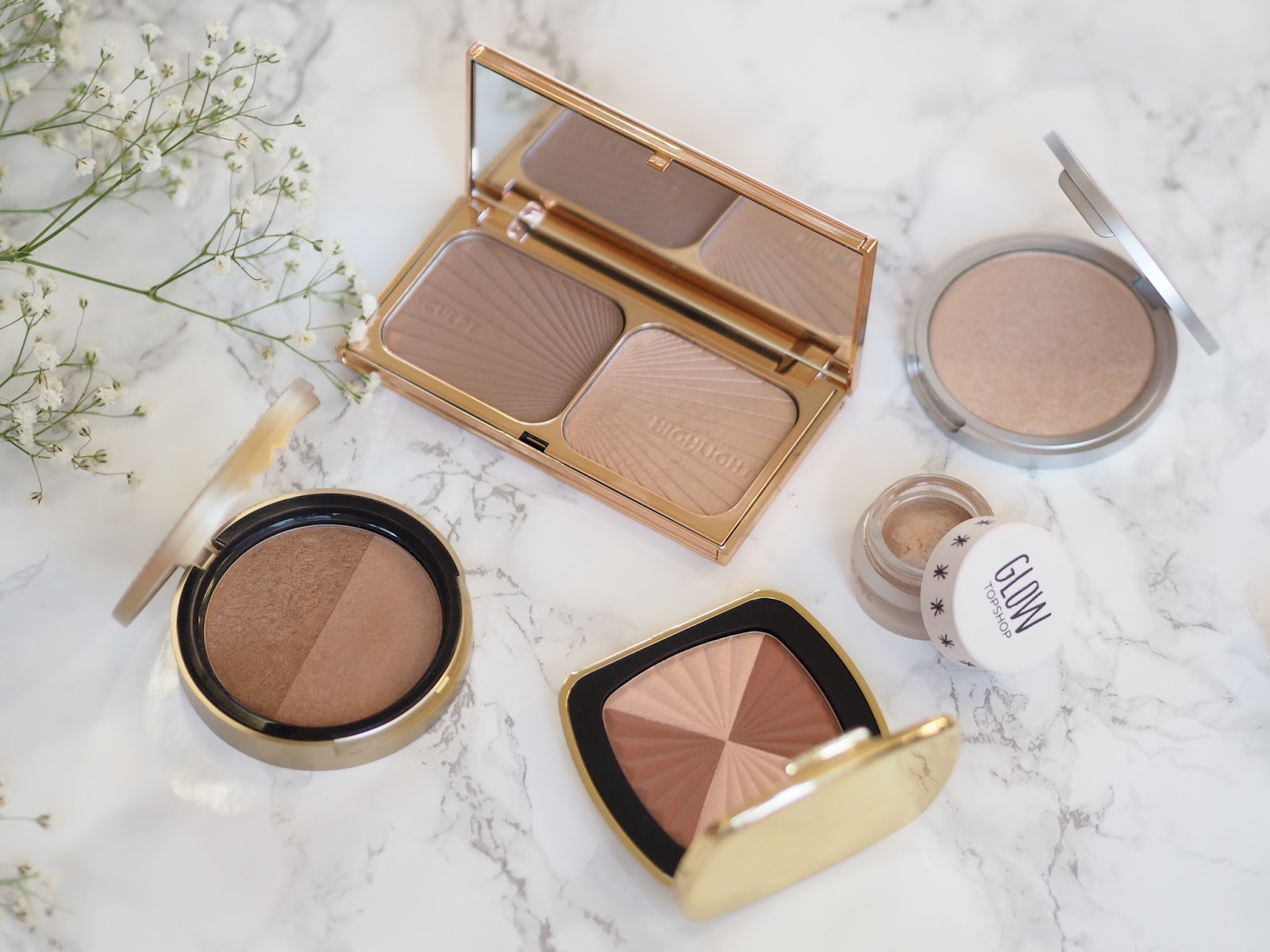 My Favourite Summer Glow Products