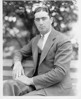 Moe Berg - The Catcher was a spy