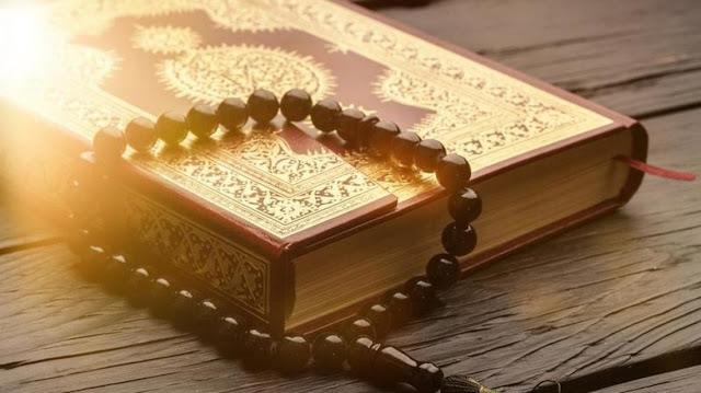 keistemewaan dan keutamaan orang membaca Al Qur'an