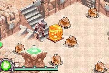 Back to Stone screenshot 3