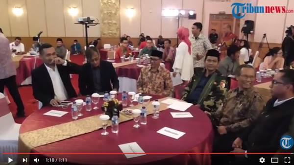 Diantara Tokoh Penerima Bhineka Tunggal Ika Award: Mega, Said Aqil, Tito, Ketum GP Anshor, Syafii Maarif, Budi KaBIN