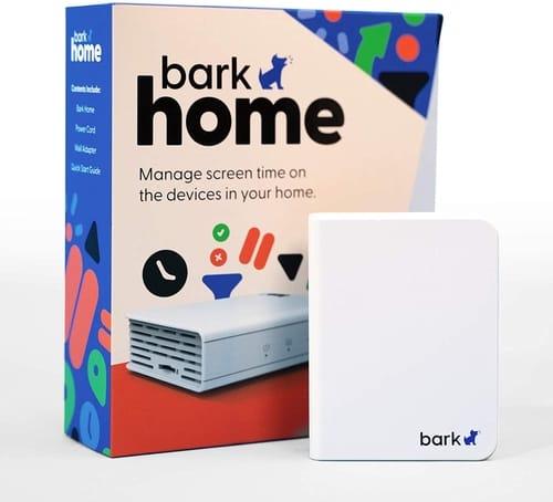 Review Bark Home Parental Controls for Wi-Fi