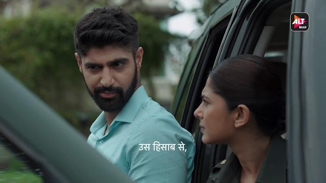 Code M (2020) S01 Web Series Download Hindi 480p HDRip || Movies Counter 5