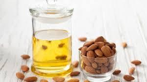 Canola oil; corn oil; cottonseed oil; peanut oil; refined almond oil; sesame oil; soybean oil.