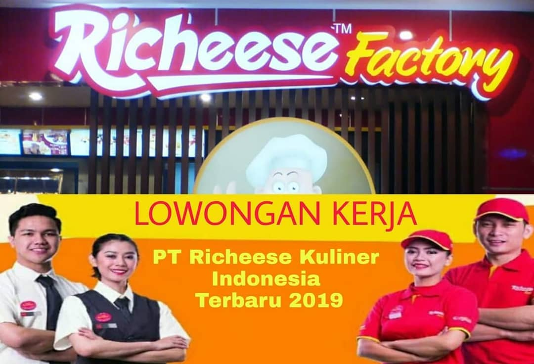 Lowongan Kerja Management Trainee Outlet Crew Accounting
