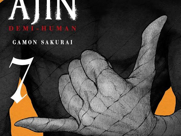 Lançamentos: Panini Comics - Planet Manga